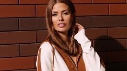 Виктория Боня оторвалась наюбилее своего бывшего вКаннах