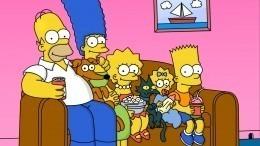 Меган Маркл может озвучить одного изперсонажей «Симпсонов»
