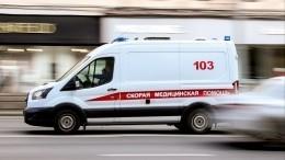 Москвич расстрелял девушку из«травмата» вмомент ссоры