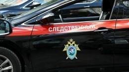 Правоохранители нашли новорожденную девочку, похищенную изроддома вЙошкар-Оле