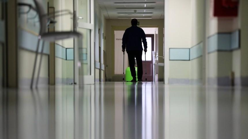 Убийцу ребенка вдетсаду Нарьян-Мара отправили впсихбольницу