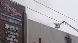 Польша позапросу РФэкстрадировала совладельца ТЦ«Зимняя вишня»