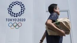 Олимпиада вТокио перенесена на2021 год из-за коронавируса
