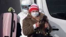 ВГосдуме предложили наказывать нарушителей карантина покоронавирусу семью годами колонии