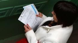 ВГосдуме разрабатывают закон для защиты прав дачников