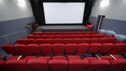 Правительство РФпоручило регионам из-за коронавируса закрыть ночные клубы, кинотеатры иразвлекательные центры