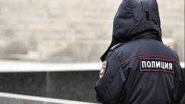 Жительница Тульской области ранила ножом полицейского