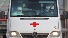 Депздрав Москвы разрешил лечение пациентов скоронавирусом надому