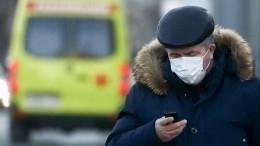 ВоВладимире медиков отправляют кпациентам свероятным коронавирусом без спецкостюмов