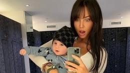 Почему Решетова пока непланирует второго ребенка отТимати
