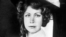 Инна Макарова— мать выдающейся семьи: кого воспитала народная артистка СССР