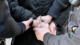 Более девяти килограммов наркотиков обнаружили полицейские вгараже жителя Чувашии