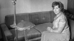 «Ушла эпоха!»— Боярский осмерти Инны Макаровой