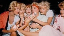 Ивюбку, ивбрюки: Популярные актеры вроли женщин