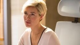 «Это больно»: звезда сериала «Триггер» испытала «спусковой крючок» насебе