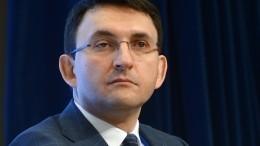 Андрей Липов возглавил Роскомнадзор