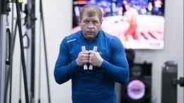 «Утебя совесть есть?»— Емельяненко вновь обругал Шлименко