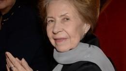 Инна Макарова оставила дочери приличное наследство