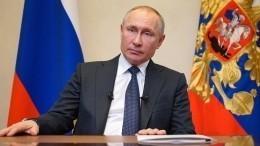 Песков заявил, что Путин при необходимости продолжит поездки постране