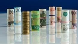 Песков назвал восстановлением справедливости взимание налогов сдоходов отвкладов
