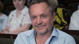 Андрей Соколов запустил флешмоб «Сидите дома» взнак борьбы сCOVID-19