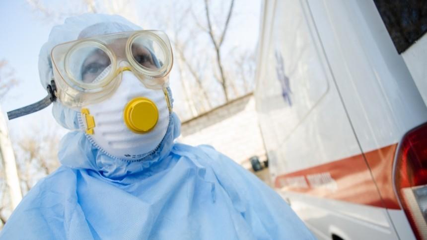 Ваппарате правительства РФпроверяют сотрудника накоронавирус