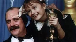 «ИОскар присуждается…»: Российские фильмы-лауреаты