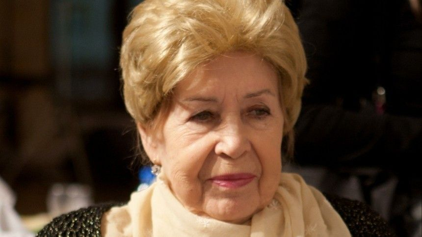 Инну Макарову похоронят наТроекуровском кладбище вМоскве