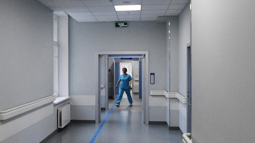 ВЯрославле закрыли отделение больницы. Врач непрошла карантин после визита вЕвропу