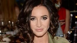 Ольга Бузова хотела увеличить грудь после развода сДмитрием Тарасовым