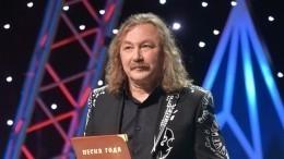 Помощница Игоря Николаева подтвердила прохождение певцом теста наCOVID-19