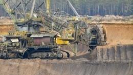 Варварская добыча угля вКузбассе выживает сродных земель коренных жителей