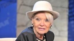 Светлана Светличная уверена, что родственники хотят еесмерти