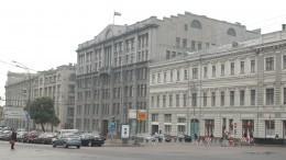 Песков подтвердил случай заражения коронавирусом вадминистрации президента