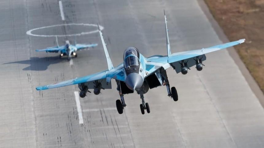 Американские эксперты высоко оценили истребитель МиГ-35