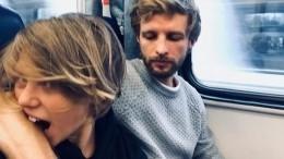 Звезда «Деффчонок» Таисия Вилкова вышла замуж вразгар пандемии