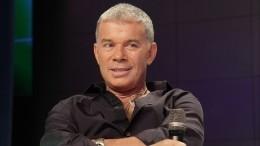 Газманов подтвердил, что недавно пересекался сЛещенко иНиколаевым