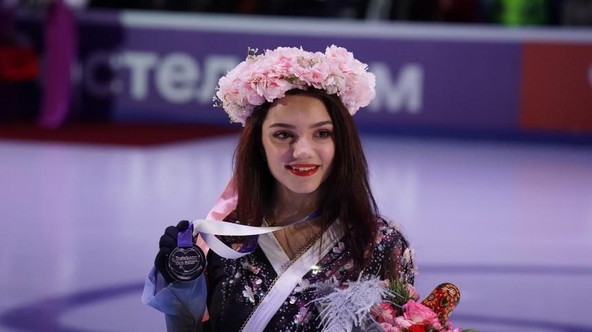 Олимпийский чемпион предсказал Медведевой череду поражений после смены гражданства