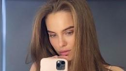 Победительница шоу «Холостяк» Дарья Клюкина показала, как выглядит без макияжа