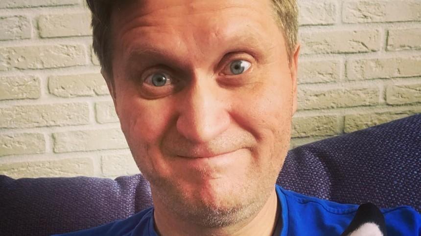 Жизнь после «Пельменей»: чем занимается Андрей Рожков