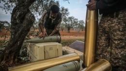 США под видом гумпомощи нафоне СОVID-19 намерены передать грузы боевикам вСирии
