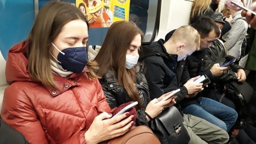 Засутки вРоссии заразились коронавирусом 228 человек