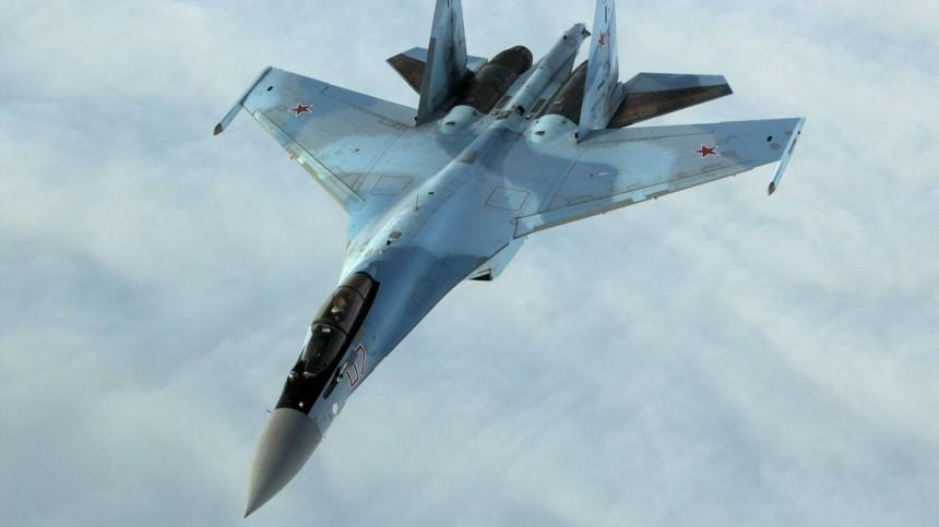 Летчик раскрыл преимущества российского Су-35 над американским F-16