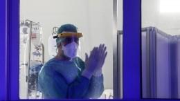 ВВОЗ заявили обувеличении смертности отCOVID-19 втри раза