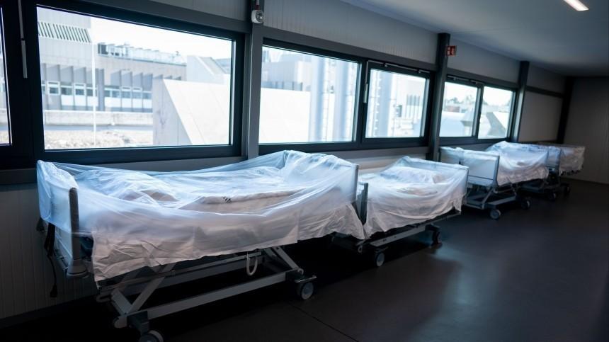 Жена физика Казаряна сположительным тестом наCOVID-19 умерла вМоскве