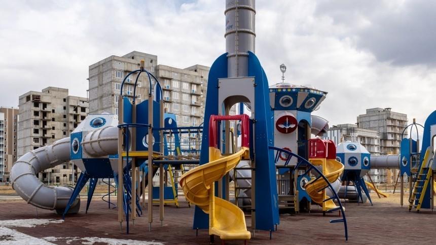 Погибшая впетербургском детском саду девочка задыхалась почти 10 минут