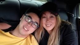 Сын Аниты Цой подрался сбританцами замакароны вкоронавирусном Лондоне