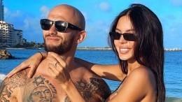 «Все-таки конец»: Жена Джигана прокомментировала слухи оразводе