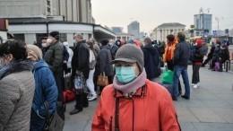 Глобальная жертва: пандемия СОVID-19 вызвала судороги экономики наУкраине