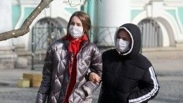 Вирусолог спрогнозировал пик эпидемии коронавируса вРоссии